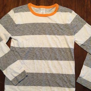 Boys J Crew CrewCuts long sleeve T Shirt